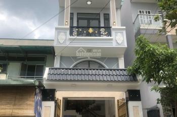 Nhà MT đường Thương Mại 1, gần nhà thờ Mỹ Hòa, xã Trung Chánh, HM