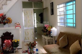Cần cho thuê gấp nhà nguyên căn đường CMT8, quận Tân Bình, DT 4x12m, chính chủ