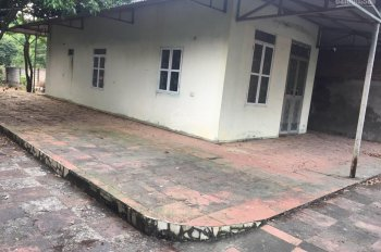 Cần chuyển nhượng đất 2200m2 đã có khuôn viên nhà vườn giá rẻ tại Liên Sơn, Lương Sơn, Hòa Bình