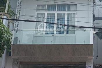 Bán nhà cấp 2 mặt tiền kinh doanh Trần Phú, Phan Thiết