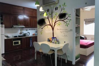 Cho thuê căn hộ 17T11 Nguyễn Thị Định, Trung Hòa Nhân Chính, 2 PN đủ đồ 8 tr/th, ở ngay