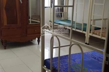 Phòng ký túc xá đẹp, sát ĐH Văn Lang CS3, giá 850 ngàn/th Đặng Thùy Trâm