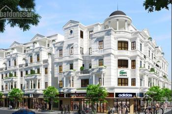 Nhà chính chủ cho thuê văn phòng vị trí đẹp khu Cityland Park Hills, 18 Phan Văn Trị, Gò Vấp