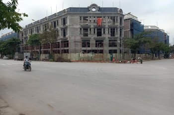 Chính chủ bán nhà 3.5 tầng DT 90m2, MT 6m, vỉa hè 8m mặt đường ngõ 333 Ngô Xuân Quảng