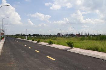 Đi Mỹ bán gấp KDC Intresco 13E Phong Phú Bình Chánh SHR đầu tư sinh lời cao gần tiện ích chỉ 1,6 tỷ