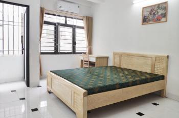 Cho thuê căn hộ mini cực đẹp mới xây đủ nội thất đồ dùng gần Keangnam