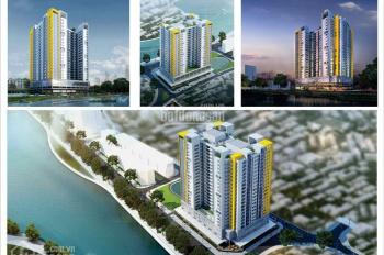 Thông báo tiếp nhận hồ sơ đăng ký mua nhà ở xã hội Rice City Thượng Thanh, Long Biên. LH 0983553344