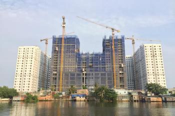 Bán căn hộ Green River nhà ở xã hội, giá 1,2 tỷ, ký hợp đồng trực tiếp từ CĐT