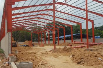 Xưởng cho thuê Chánh Phú Hòa, Bến Cát, Bình Dương, 2900m2, giá 130 triệu/th. Làm mọi ngành nghề