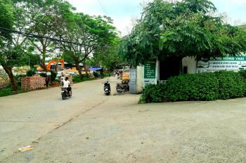Bán đất mặt đường 6m thôn Cam, xã Cổ Bi, Gia Lâm, Hà Nội, DT 58m2, giá 2.399 tỷ, LH 0989894845