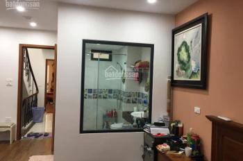 Bán Nhà Mặt Phố Lâm Du kinh doanh thang máy diện tích khủng 142,1m2.