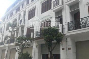 Cho thuê biệt thự liền kề 90 Nguyễn Tuân, 100m2 x 5 tầng, mặt tiền rộng, giá 45tr/th. LH 0398537642