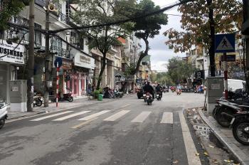 Chính chủ bán nhà mặt phố lô góc 5 tầng mặt phố Nghi Tàm, quận Tây Hồ, Hà Nội