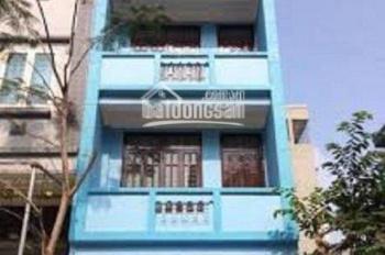 CC cho thuê nhà nguyên căn tại Trần Kim Xuyến - Trung Kính phù hợp với mọi ngành nghề kinh doanh VP