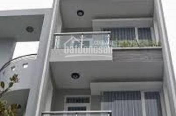 Chính chủ cho thuê nhà số C52 ngõ 187 đường Trung Kính. DT 52m2 x 4,5 tầng - giá 16 triệu/tháng