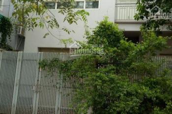 Cần cho thuê căn biệt thự khu đô thị Xa La Hà Đông. Diện tích 165m2, nhà xây 3.5tầng
