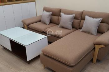 Cho thuê chung cư Hope Residence, Phúc Đồng, Long Biên, full nội thất, DT: 70m2, giá 9tr/th