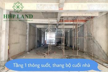 Cho thuê nhà 3 lầu mới xây mặt tiền Phạm Văn Thuận, 0949268682