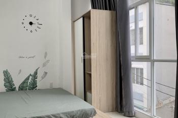 Cho thuê phòng mini studio giá rẻ nhất tại trung tâm Quận 1. 5tr/th LH: 0989604920