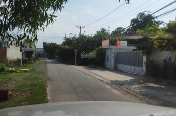 Đất mặt tiền Sông Lu 2, xã Hoà Phú, Củ Chi, thổ cư 116m2