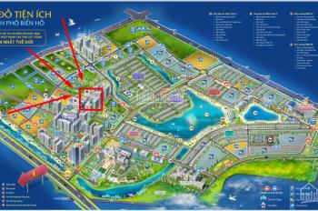 Ra mắt tòa S1.08 căn 1PN, 2PN, 3PN chiết khấu cao 19.5% + 200tr Vinhomes Ocean Park PKD 0984597590