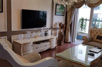 Bán căn hộ CC Vinaconex 3 Trung Văn, Nam TỪ Liêm căn góc 150m2 ban công ĐN - TN nhà full đồ CC