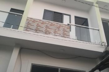 Cần bán căn nhà nhỏ xinh mới xây giá chỉ 1,55 tỷ với 3 lầu xây dựng kiên cố ở Linh Trung, Thủ Đức