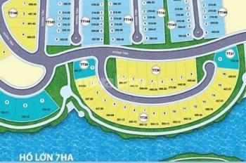 Bán biệt thự đơn lập view hồ lớn 7ha KĐT Nam An Khánh (đối diện Vinhome Thăng Long) DT 750m2