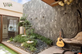Penthouse 100% của Capitaland hoàn thiện - TML Q2 - Căn villa trên không xuất sắc tại Q2 - TT 10%