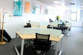 Văn phòng kinh doanh 100m2, full nội thất quận Nam Từ Liêm