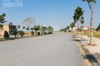 Bán đất KDC Nam Long, Q7, SHR, XDTD, liền kề TTTM, giá ưu đãi TT 800tr, LH: My 0938918770