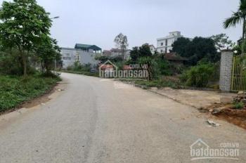 Bán đất xã Yên Bình, Thạch Thất, Hà Nội, mặt đường Yên Bình, diện tích 116m2. LH 0973.378.150