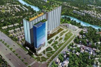 Chính chủ cần bán căn hộ Roxana Plaza 2PN 56.4m2 view Đông Nam, tầng 16, NH hỗ trợ 70%