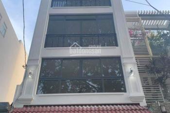 Cho thuê nhà Cao Thắng, P12, Q10