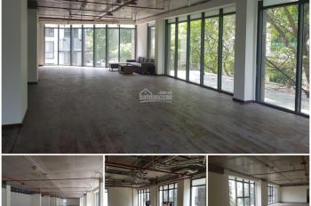Cho thuê văn phòng hạng B mới xây Hoàng Cầu, Hào Nam diện tích 150m2, 170m2, 250m2, 350m2