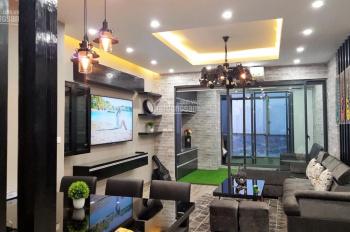 0338533599 cần bán căn hộ Eurowindow 27 Trần Duy Hưng. DT 86m2, 2PN, full nội thất xịn, đủ đồ