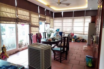 Bán nhà mặt phố ngã ba Vũ Tông Phan - Khương Trung 5 tầng 79m2, giá 14 tỷ
