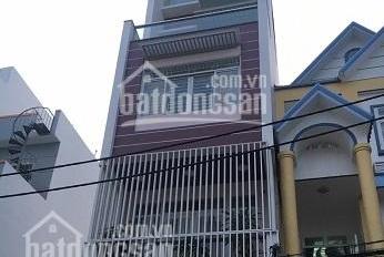 Cho thuê nhà đường Nguyễn Minh Hoàng, diện tích 5x20m, 1 trệt lửng 2 lầu. Liên hệ nhé