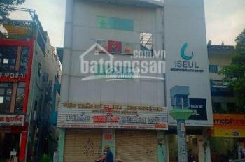 2MT lớn đường Nguyễn Văn Luông, Q6, cho thuê 3 căn nhà liền kề ngay góc diện tích đẹp nhà mới xây
