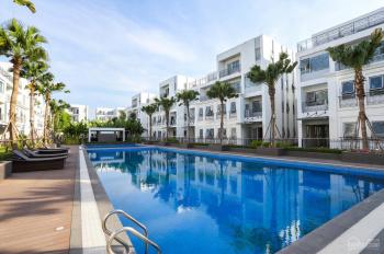 Biệt thự song lập The Manor giá từ 23 tỷ, chiết khấu 12%, hỗ trợ 36 tháng không lãi, giá gốc