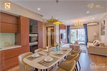 Chính chủ bán gấp căn hộ 3PN căn góc 121m2 HPC Landmark 105 view đẹp thoáng 2.7 tỷ, 098.569.9191