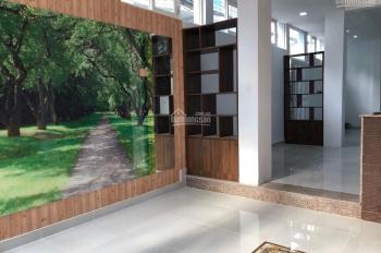 Bán nhà MT đường Trần Thị Cờ, P Thới An, Q 12. Giá 4 tỷ 6, DT 4x13m
