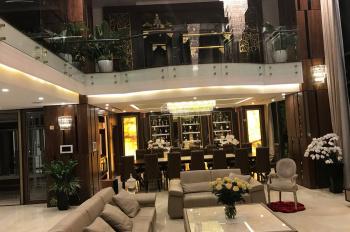 BQL cho thuê căn hộ tại D'.Le Pont D'or, Tân Hoàng Minh, 36 Hoàng Cầu, 2-3PN, giá từ 13 triệu/tháng