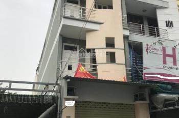 Cho thuê nhà đẹp giá rẻ hẻm lớn đường Hậu Giang, P. 2, Q. Tân Bình