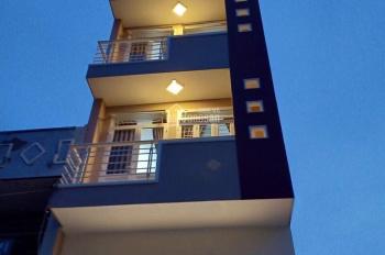 Cho thuê nhà 5 tầng giá 25tr khu Bàu Cát đường Bàu Cát 1, P. 14, Q. Tân Bình
