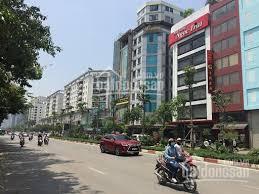 Chính chủ cần bán nhà mặt phố Trần Thái Tông, Cầu Giấy, Hà Nội. Giá bán 38 tỷ