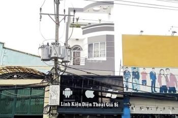 Bán nhà phố 2 lầu sân thượng mặt tiền đường Huỳnh Tấn Phát, Quận 7 giá 15.5 tỷ