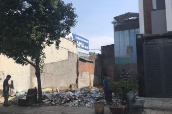 Bán nhà mặt tiền kinh doanh Trần Thủ Độ, 9mx23m, nhà cấp 4, giá 21.4 tỷ, P. Phú Thạnh, Q. Tân Phú