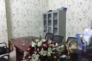 Bán nhà phân lô Mai Dịch, Cầu Giấy, 55/77m2, 11 tỷ, kinh doanh, VP