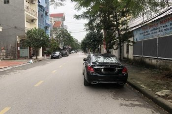 Chính chủ cần cho thuê đất Văn Cao, Hải Phòng tiện làm nhà hàng, quán cafe